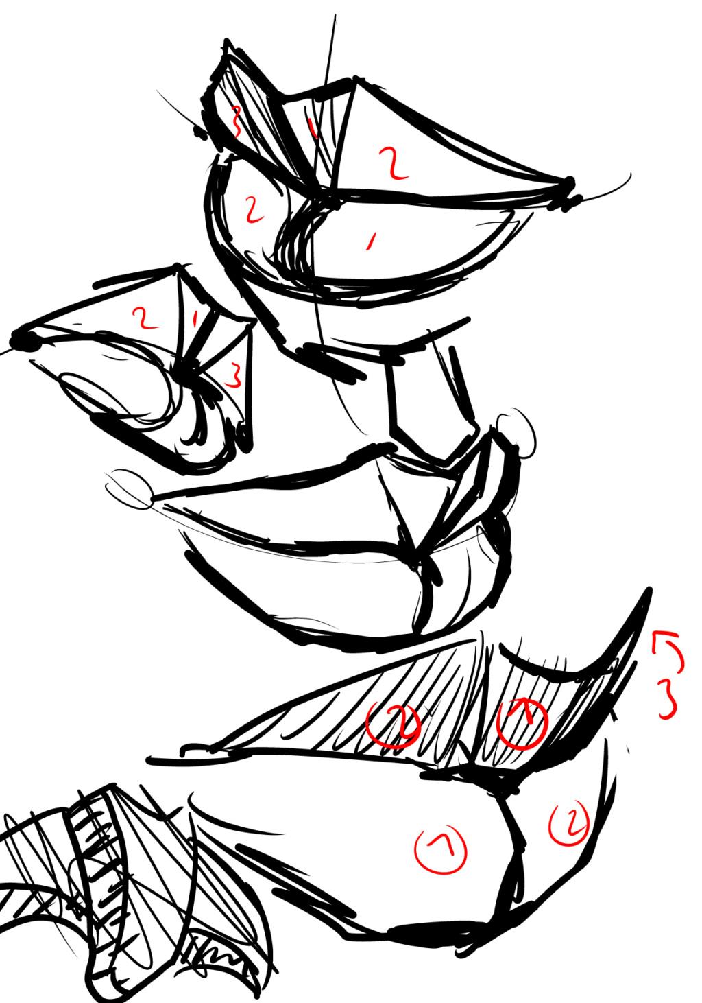 Atelier Backache - Page 6 Sketch16