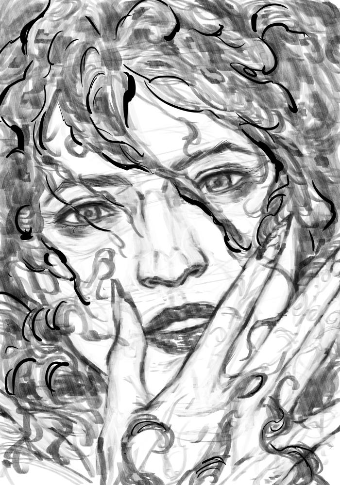 Atelier Backache - Page 6 Sketch18