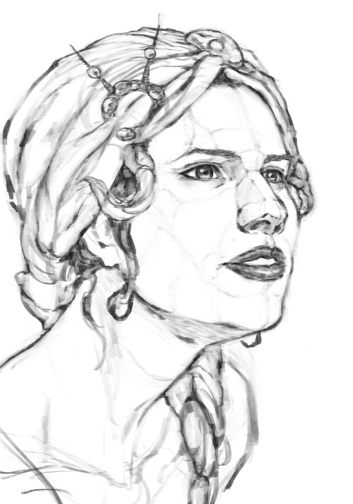 Atelier Backache - Page 6 Sketch19