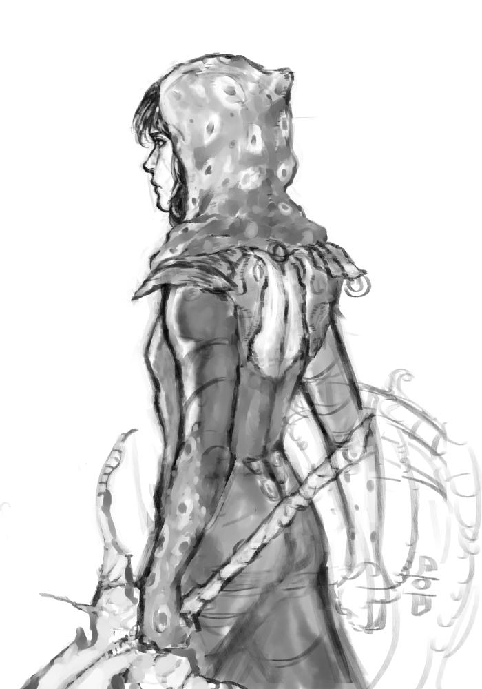 Atelier Backache - Page 6 Sketch23