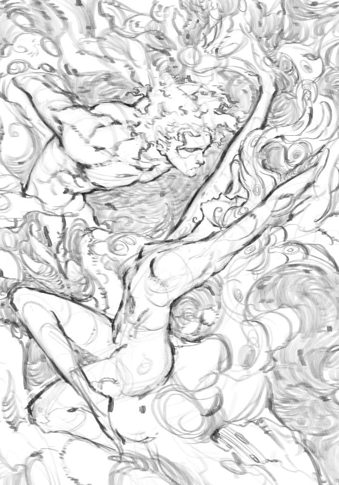 Atelier Backache - Page 6 Sketch24