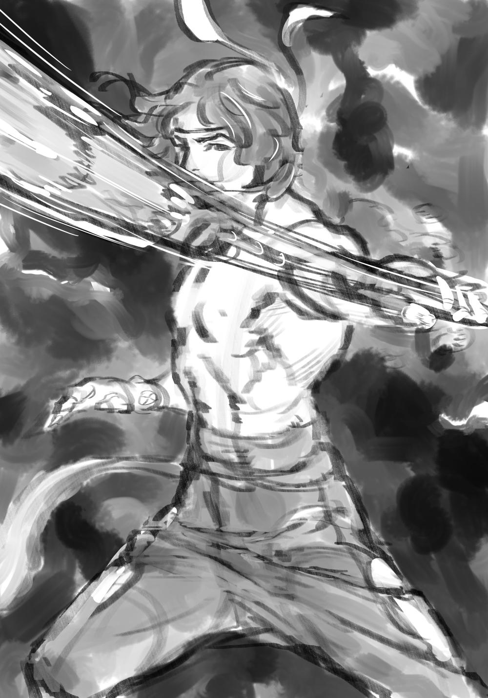 Atelier Backache - Page 7 Sketch25