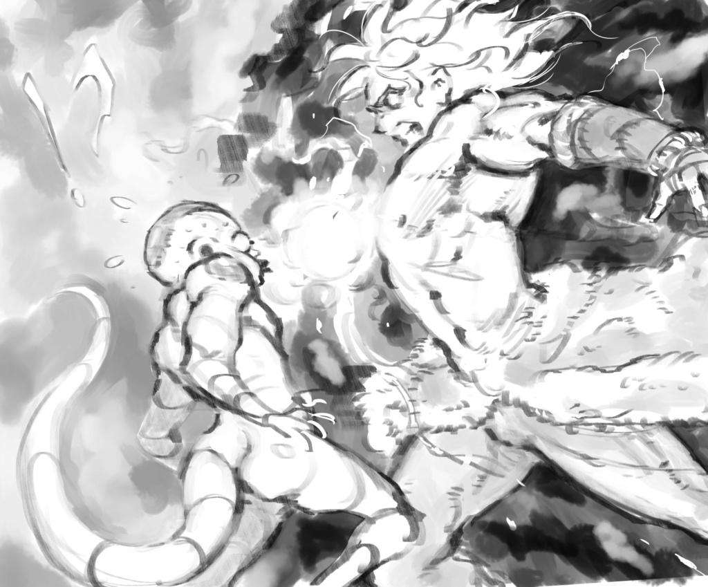 Atelier Backache - Page 7 Sketch26