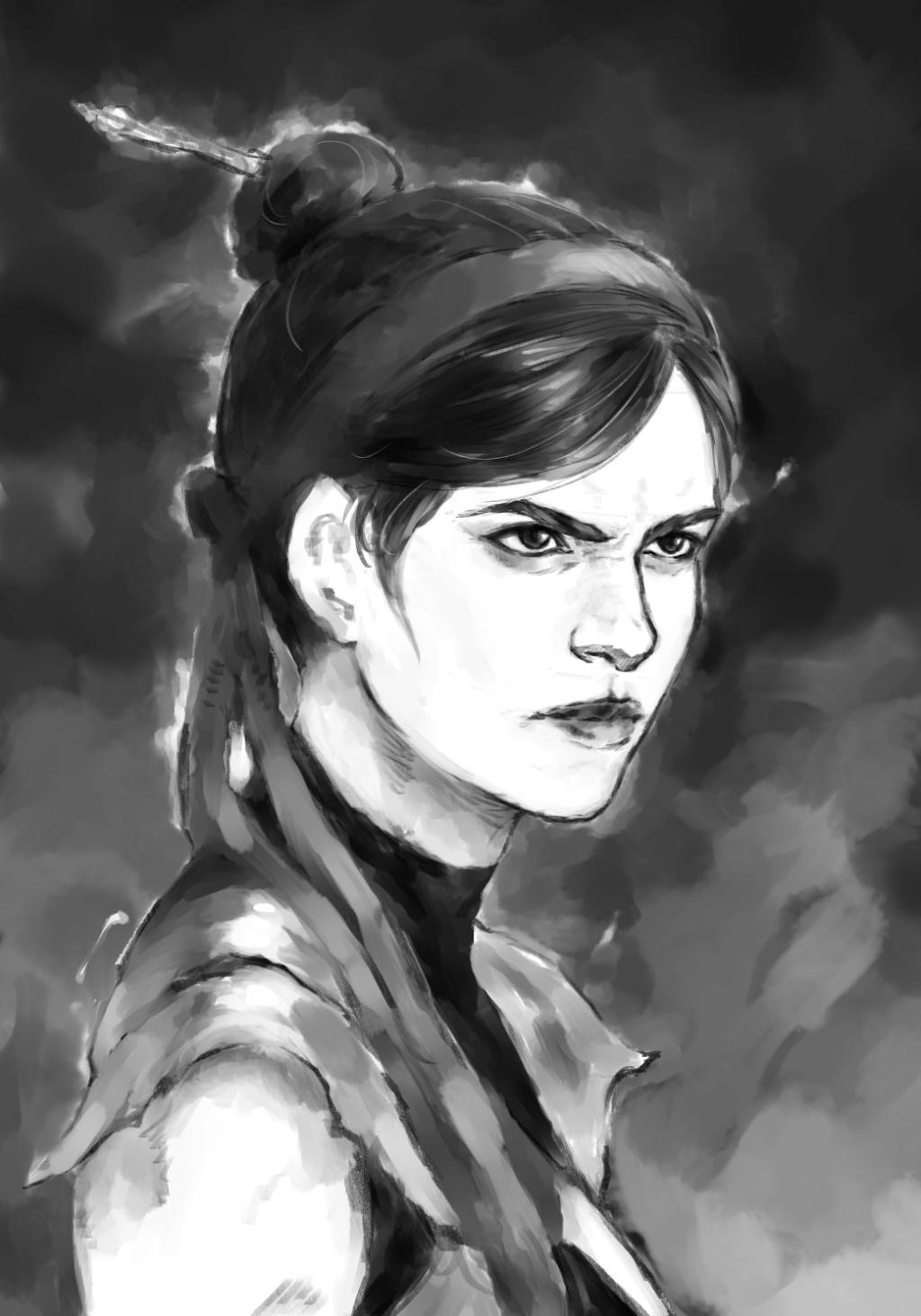 Atelier Backache - Page 7 Sketch30