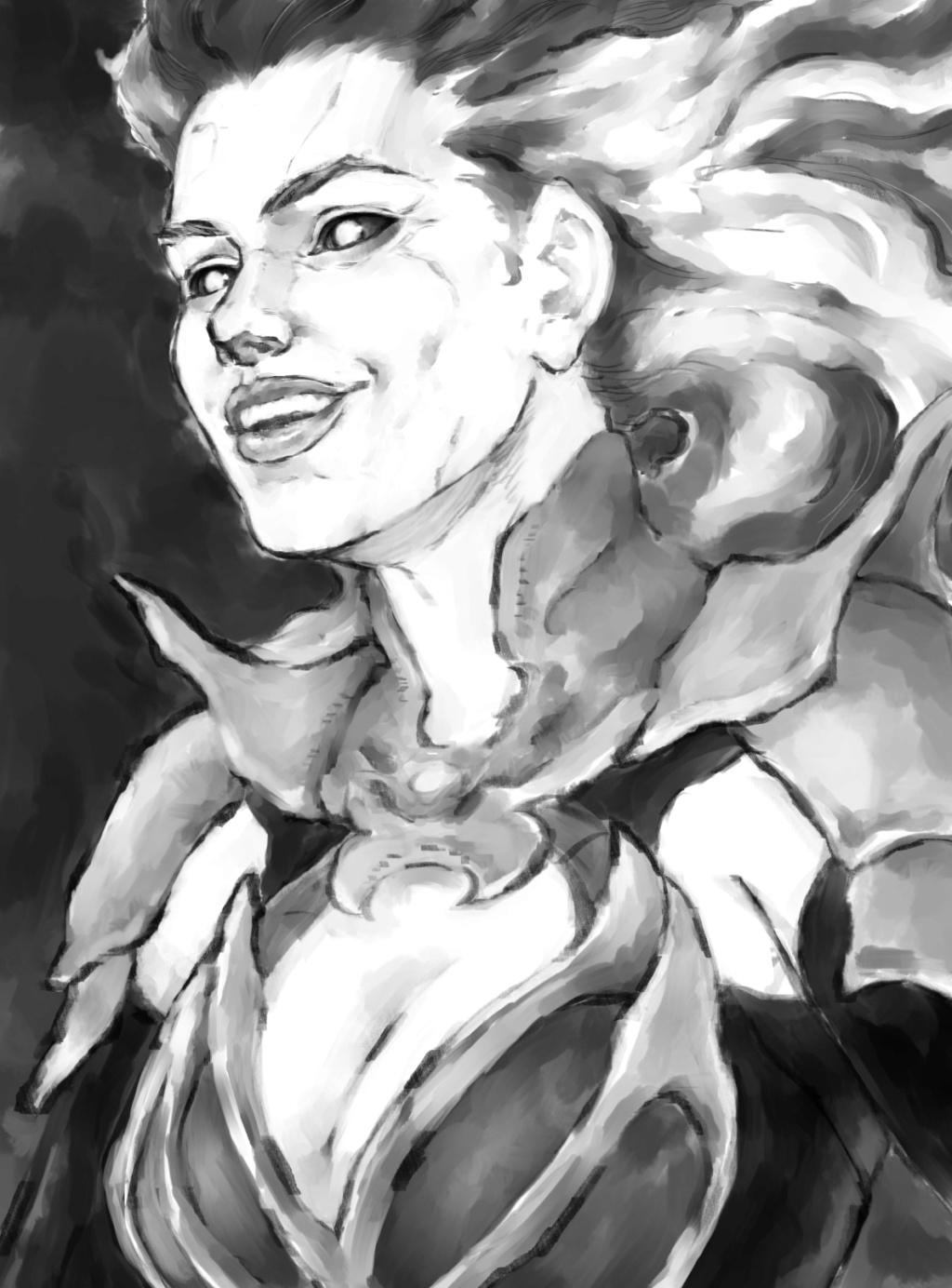 Atelier Backache - Page 7 Sketch31