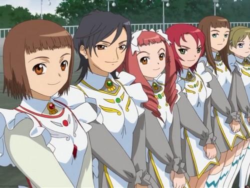 Mai-Otome Characters' Age Akane-10