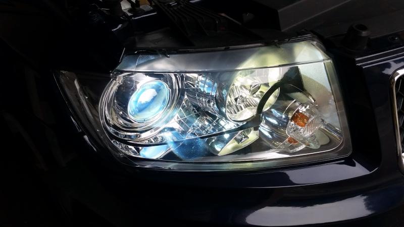 Jeep Compass 4WD Limited anno 2011 - Info  Faro10