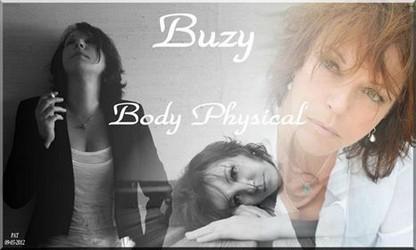 Bannières et photos sur les  chanteurs et chanteuses des années 80 (Créa Pat ) - Page 3 Buzy10