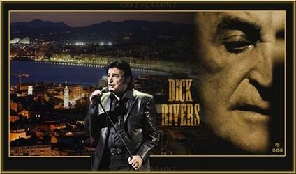 Bannières et photos sur les  chanteurs et chanteuses des années 80 (Créa Pat ) - Page 2 Dick_r11