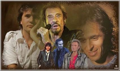 Bannières et photos sur les  chanteurs et chanteuses des années 80 (Créa Pat ) - Page 2 Goldma10