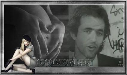 Bannières et photos sur les  chanteurs et chanteuses des années 80 (Créa Pat ) - Page 3 Goldma18