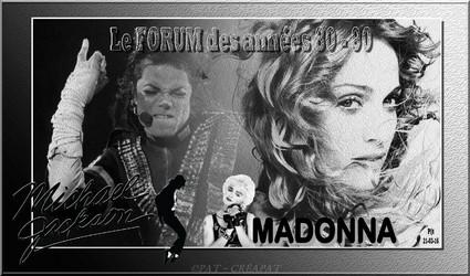 Bannières et photos sur les  chanteurs et chanteuses des années 80 (Créa Pat ) - Page 3 Jackso11