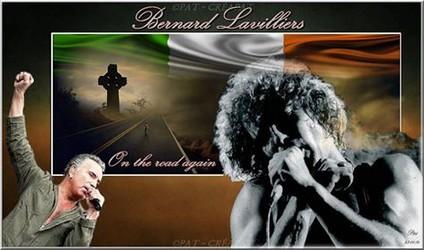 Bannières et photos sur les  chanteurs et chanteuses des années 80 (Créa Pat ) - Page 3 Lavili10