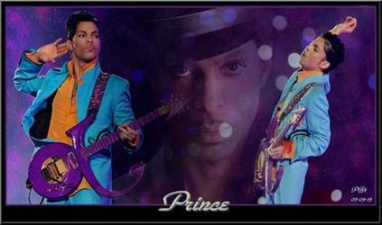 Bannières et photos sur les  chanteurs et chanteuses des années 80 (Créa Pat ) - Page 3 Prince11