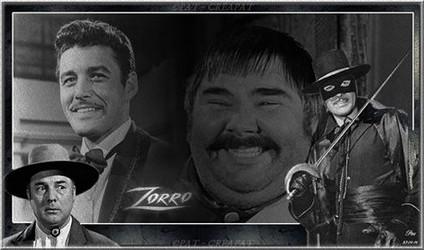 Bannières et photos sur les séries télé des années 80 (Créa Pat ) Zorro10
