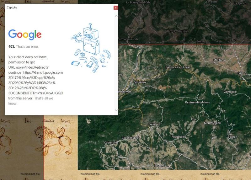 Carte de Terra incognita Bug10