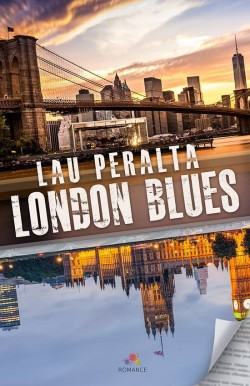 Peralta Lau - London Blues London10