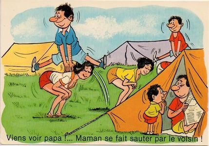 Nos chers voisins (humour)  - Page 2 Humour25