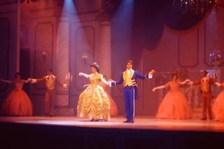 Anciens spectacles et parades de Disneyland Paris - Page 11 2014-011