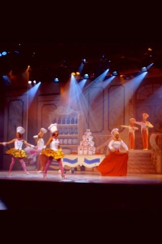 Anciens spectacles et parades de Disneyland Paris - Page 11 2014-013