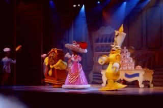 Anciens spectacles et parades de Disneyland Paris - Page 11 2014-014