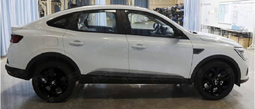 2019 - [Renault] Arkana [LJC] - Page 23 11arka10
