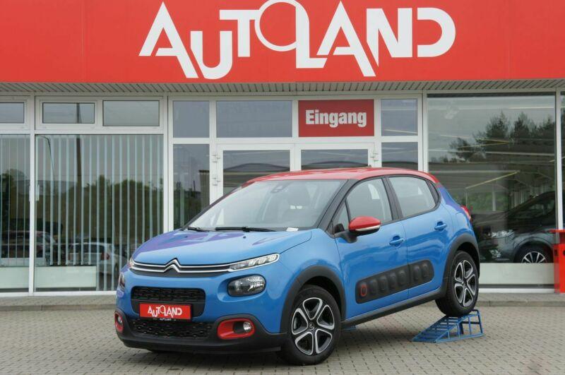 2020 - [Citroën] C3 III restylée  - Page 2 1zwe11