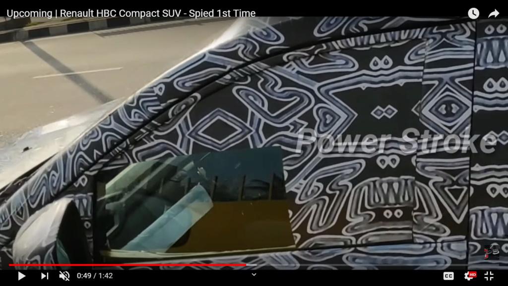 2020 - [Renault] Kwid SUV 2020-013