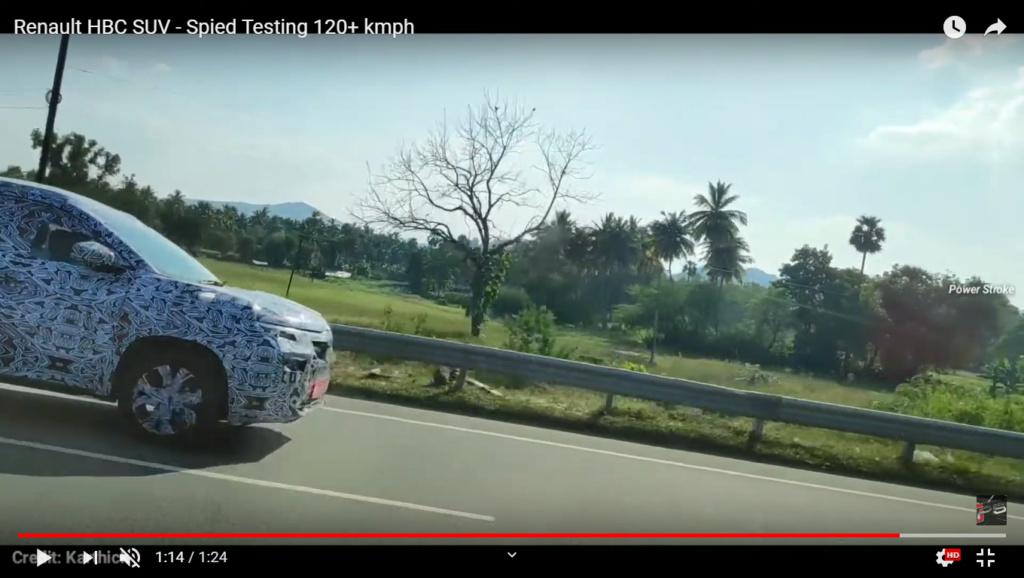 2020 - [Renault] Kwid SUV 2020-017