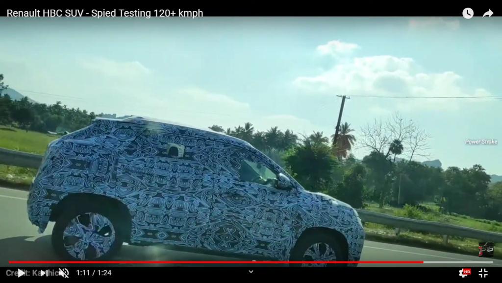 2020 - [Renault] Kwid SUV 2020-021