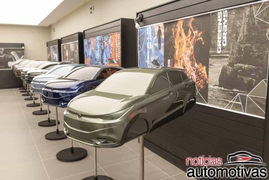2020 - [Fiat] Strada Design10