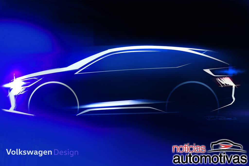 2021 - [Volkswagen] New Urban Coupe ( B - SUV Coupe ) New-ur10