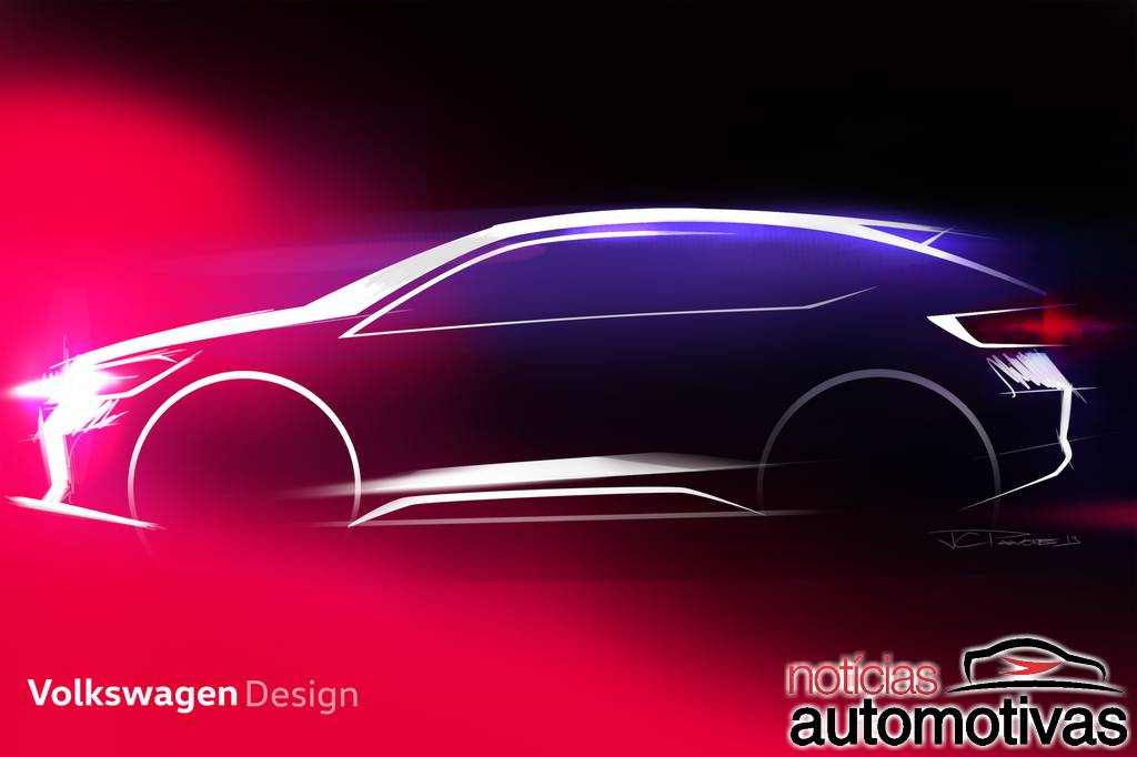 2021 - [Volkswagen] New Urban Coupe ( B - SUV Coupe ) New-ur11