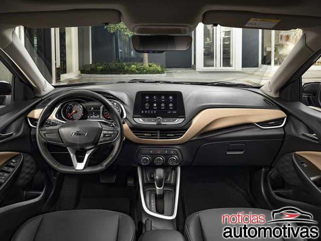 2019 - [Chevrolet] Onix / Prisma Novo-p10
