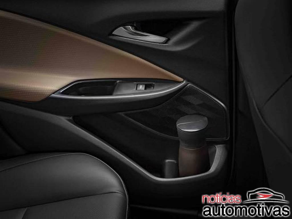2019 - [Chevrolet] Onix / Prisma Novo-p13