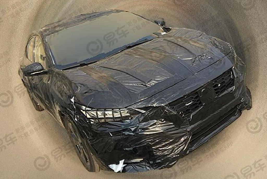 2020 - [Nissan] Sentra / Sylphy Sentra10