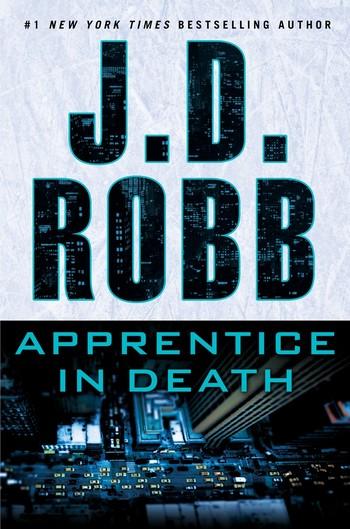 Lieutenant Eve Dallas - Tome 43 : Crimes sous silence de Nora Roberts Appren10