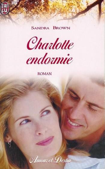 Charlotte endormie de Sandra Brown  Charlo10