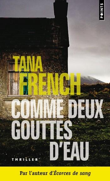 Dublin Murder Squad - Tome 2: Comme deux gouttes d'eau de Tana French Comme_10