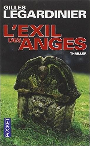 L'Exil des anges - Gilles Legardinier L_yxil10
