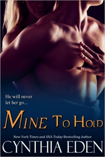 Mine - Tome 3: Mine to hold by Cynthia  Eden Mine_t14