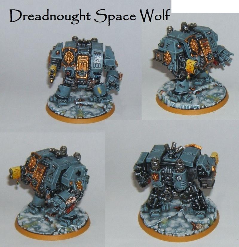 Warhammer et moi! Dreadn10