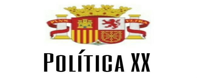 Política XX