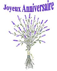 Bon anniversaire..... Annive10
