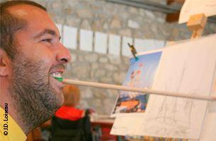 Parlons peinture... - Page 15 Dubarr11