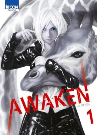 [MANGA] Awaken (Okitenemuru) Awaken10