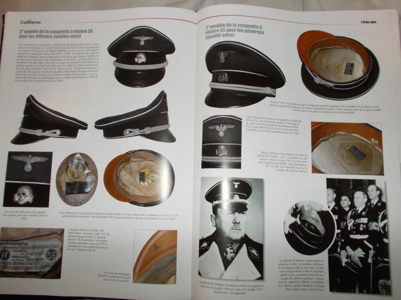 Casquette officier SS Dscn1411