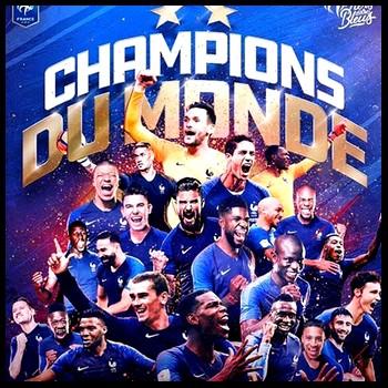ON EST LES CHAMPIONS !!!! ♪♫ 315