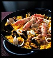 La Minute Gourmandises - Page 38 Paella15