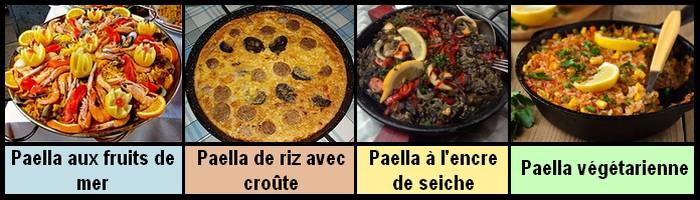La Minute Gourmandises - Page 38 Paella16